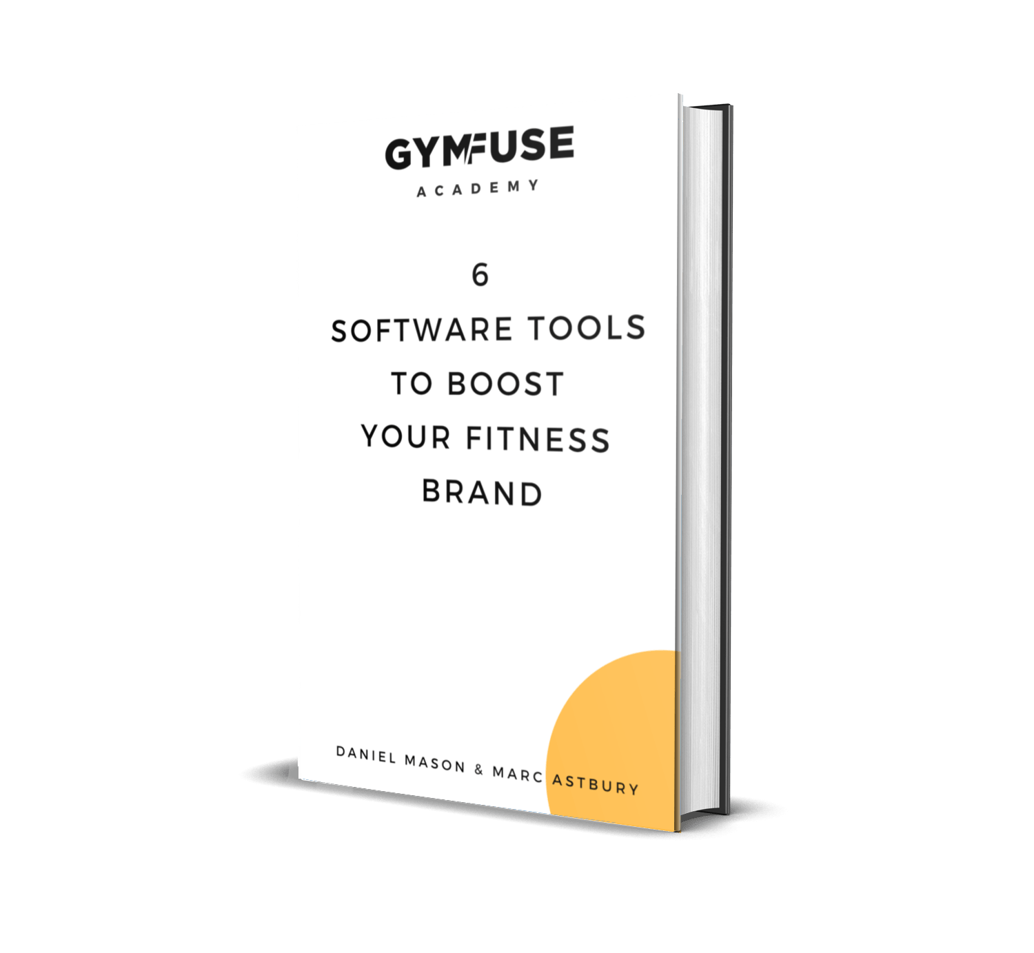 6 software tools for your fitness brand