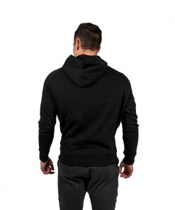 Rear View Muscle Fit Hoodie