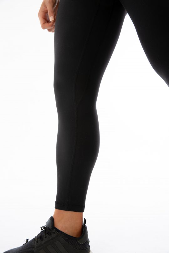 gymfuse opt-fit leggings detail