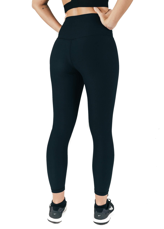 Women's Opti-Fit leggings side