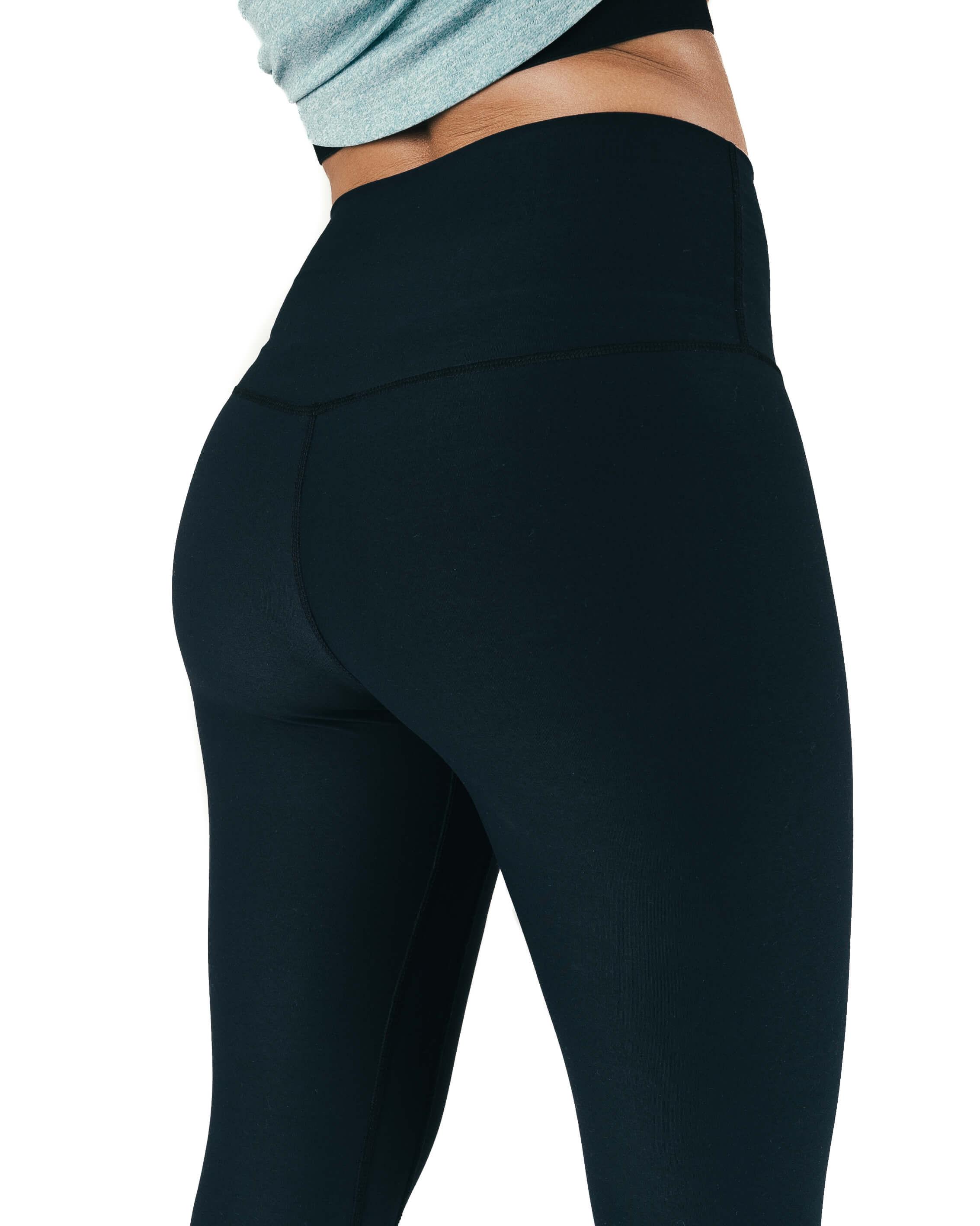 Women's Opti-Fit Leggings Close Up