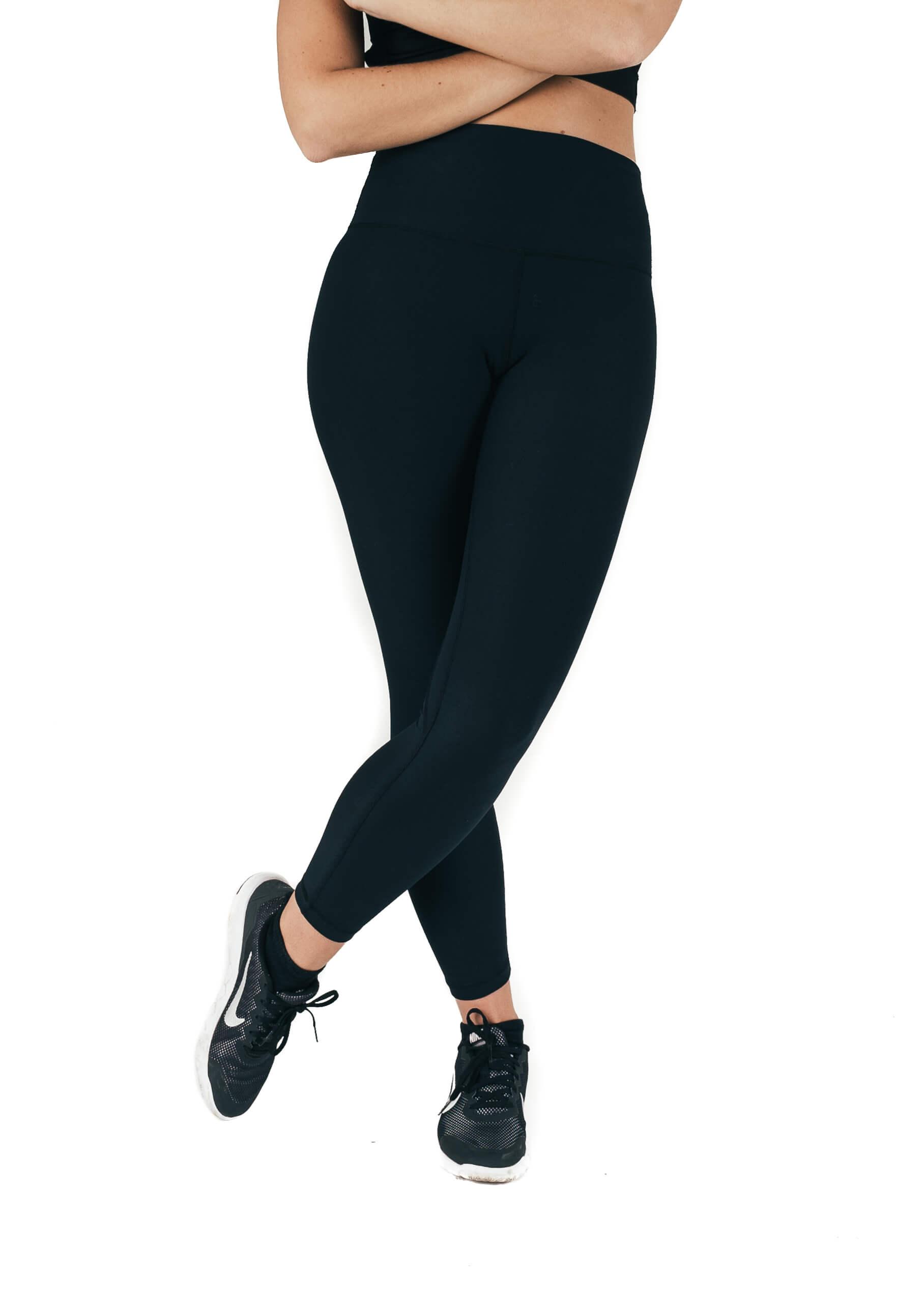 Womens Opti-Fit Leggings