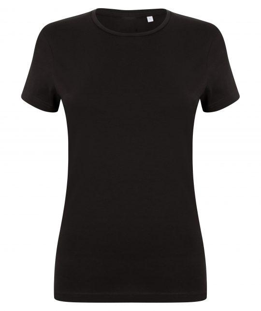 GymFuse Women's Muscle T-Shirt